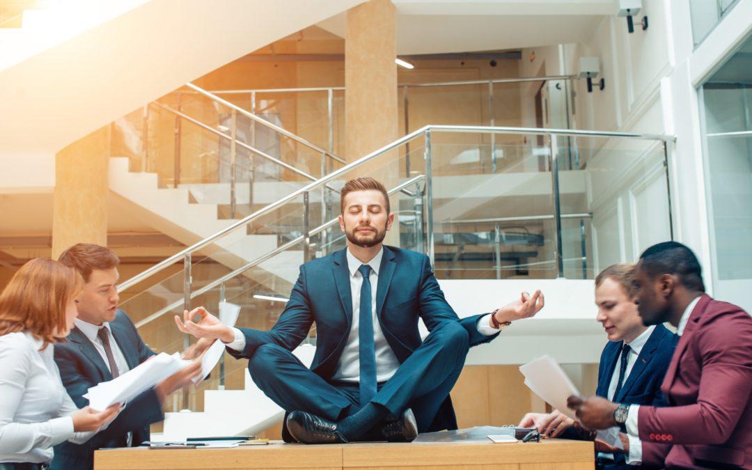 Warum BGM im KMU so wichtig ist?
