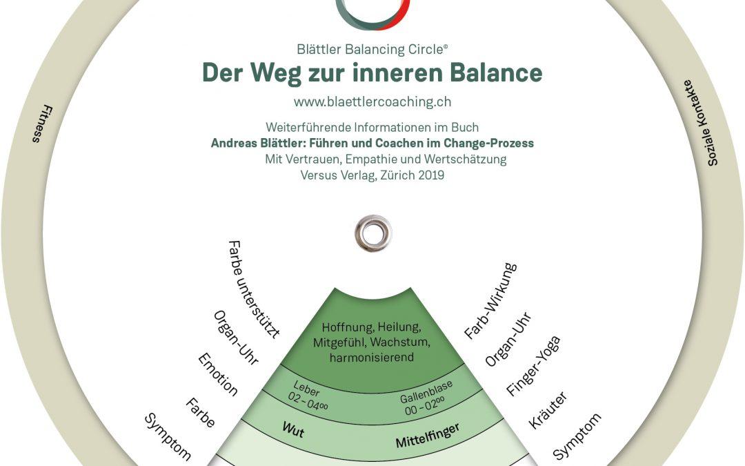 Blättler Balancing Circle