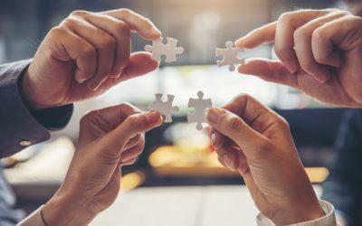 «Organisationsentwicklung im KMU – Wie gelingt eine Unternehmensnachfolge nachhaltig?»